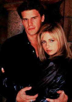 Buffy & Angel, Buffy tVS Season 2 promo