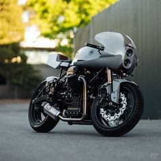 71 Best Cafe Racer images in 2019 | Motorcycle, Bike, Motorbikes