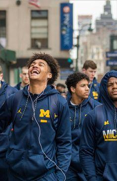 Michigan Athletics, University Of Michigan, Michigan Wolverines, Bo Schembechler, Michigan Go Blue, Basketball Baby, Beauty Full, Patriots, Tigers