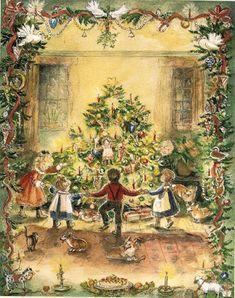 Miss Jane: Forever ...Christmas....