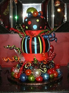 Wedding Gallery | The Blue Cake Company - Wedding Cakes, Birthday Cakes, Custom Cakes Little Rock