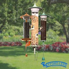 Effortless feeders are a great way to decorate your backyard and attract a variety of birds to come feed. Visit http://ift.tt/2gECSWG to learn more about our custom patented technology that makes bird feeding easier than ever! . . . . . . . . #nationalaudobonsociety #birds_adored #natgeo @birds_adored #eye_spy_birds #birdlovers #bird #birdphotography #birds_iLLife #ig_bird_watchers #sassy_birds #ig_discover_birdslife #perfect_birds #total_birds #bns_birds #birdwatching #thetweetsuites…