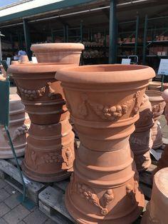 Terrazzo, Planter Pots, Plant Pots