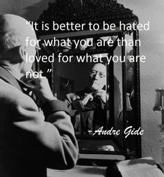 #quotes #love #hate