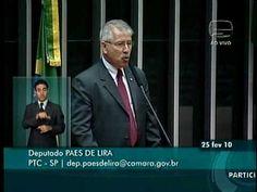 Contra a visita de Lula a Cuba e a morte de Orlando Zapata - YouTube