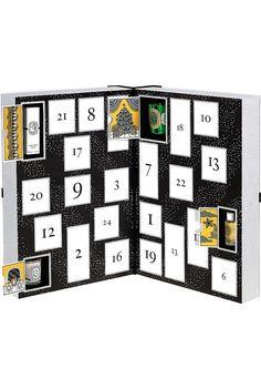 DIPTYQUE - Advent calendar 2016   Selfridges.com