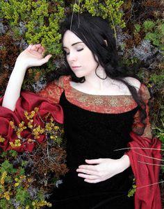 Arwen.  Wow.