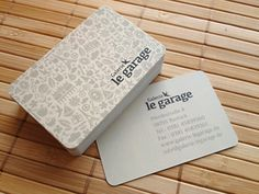 Final Business Card | Business Cards | The Design Inspiration
