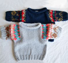 Lila and Cloe: HBBIA Industria Argentina folk & chic clothes for cozy kids from New York
