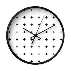 Wall Clock - Cross   Mister Mister
