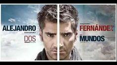 alejandro fernandez s - YouTube