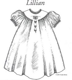 Collars Etc. by Trudy Horne - Lillian