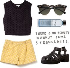 """""""#81"""" by lily-young ❤ liked on Polyvore"""