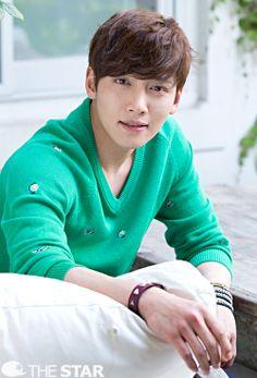Ji Chang Wook - 2