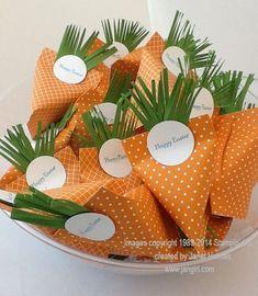 DIY-Oster-Geschenke Kreative Verpackung zum Osterfest