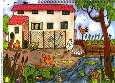 praatplaat boerderij 2