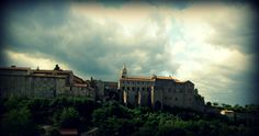 Viterbo - The Pope's Palace