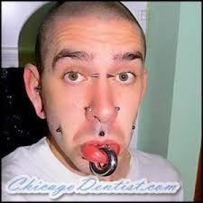 Resultado de imagem para piercings
