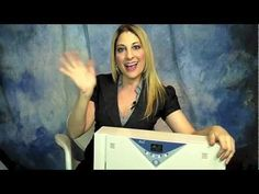 Alen Corporation A350 Air Purifier Review, HEPA Style: by Nikki Moustaki, Nikki Knows Pets - YouTube