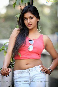 Oops... Unseen pics of actress Sai Akshatha