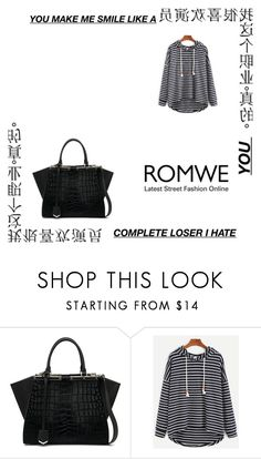 """Untitled #65"" by mi43-1 ❤ liked on Polyvore featuring Fendi"