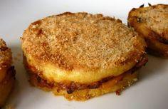 Délices aux pays des olives : recettes du sud, Portugaises, Italiennes et d'ailleurs: Pitta di patate pugliese (gratin de pommes de terr...