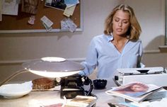 The Dazor Desk Lamp as seen on the set of American Gigolo Lauren Hutton, Serge Gainsbourg, Fashion Gone Rouge, 80s Fashion, My Past Life, Old Money, Classic Chic, Italian Girls, Aesthetic Vintage
