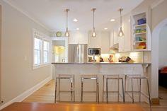 Southwest Minneapolis Kitchen Remodel | Blend Modern & Traditional