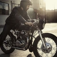 kottmotorcycles #caferacer | caferacerpasion.com