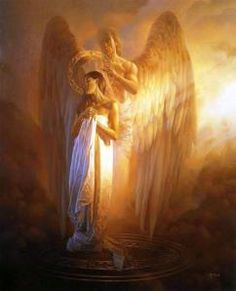 There IS a healing room in Heaven. I have been there and have seen it many times after remembering a death scene in many of my past lives during a past life regression (or PLR). It is a slightly di…