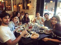 Katrina Kaif, Sidharth Malhotra, Alia Bhatt, Varun Dhawan, Parineeti Chopra and Aditya Roy Kapur Share a Hearty Meal! , http://bostondesiconnection.com/katrina-kaif-sidharth-malhotra-alia-bhatt-varun-dhawan-parineeti-chopra-aditya-roy-kapur-share-hearty-meal/,  #AliaBhatt #KatrinaKaif #ParineetiChopraandAdityaRoyKapurShareaHeartyMeal! #SidharthMalhotra #VarunDhawan