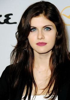 Daddario perfection. <3