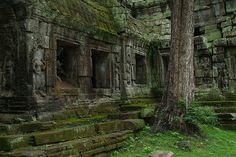 Ankhor Wat,Cambodia