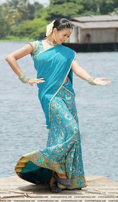 Beautiful Girl In India, Beautiful Saree, Beautiful Bollywood Actress, Most Beautiful Indian Actress, Bhavana Actress, Pooja Kumar, Sonia Agarwal, Nikesha Patel, Padma Lakshmi