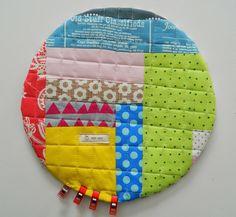 s.o.t.a.k handmade: patchwork trivet {a tutorial}