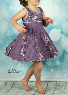 Sewing pattern Happy Raffa & Ella from Happy Pearl Baby Dress Patterns Ella happy Pattern Pearl Raffa Sewing Fashion Kids, Kids Frocks Design, Baby Frocks Designs, Kids Dress Patterns, Skirt Patterns Sewing, Baby Dress Design, Frock Design, Dresses Kids Girl, Kids Outfits