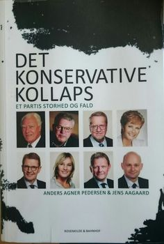 Det Konservative Kollaps, bog