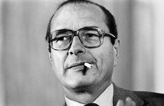 Chirac président !