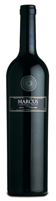 Blog de Vinos de Silvia Ramos de Barton -The Wine Blog- Argentina -: MEDALLA DE ORO en Londres para el Marcus Gran Rese...