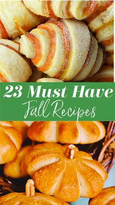 We are well into the fall season and I'm seeing fall dishes everywhere! Everything from appetizers, soups, side dishes, dinners, and desserts, I've got 23 of the best fall recipes you should be enjoying! #fallrecipes #falldesserts #falldinnerideas #fallappetizers #fallmeals | recipesworthrepeating.com Lunch Recipes, Fall Recipes, Beef Recipes, Baking Recipes, Breakfast Recipes, Chicken Recipes, Dinner Recipes, Dessert Recipes, Fall Appetizers