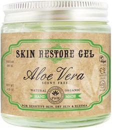 Skin Restore Gel with Aloe Vera