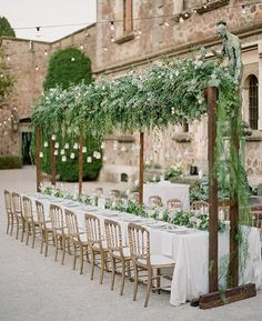 MustSee Sophisticated Chateau Wedding in Cannes is part of Greenery wedding - MustSee Sophisticated Chateau Wedding in Cannes photography by Greg Finck 2018 Wedding Trends, Trends 2018, 2017 Wedding, Romantic Weddings, Small Weddings, Destination Weddings, Green Weddings, Wedding Designs, Rustic Wedding
