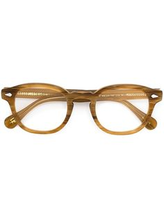 22cbe1d2b38a Moscot 'Lemtosh 49' glasses Womens Glasses, Eyeglasses, Eyewear, Glasses,  Glasses