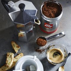 A moka pot is a traditional Italian way to brew coffee on the stovetop. Here's a step-by-step guide to moka pot brewing.