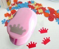 free ship 1'' Crown paper cutter scrapbooking punches paper punch eva foam punch child diy craft punch scrapbook S293714 #Affiliate