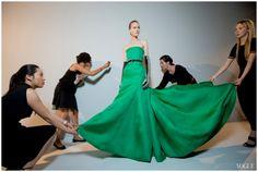 Dior fall 2013 Couture candids Photo Kevin Tachman  b