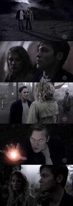 The way Mary looked at him, I think she's gonna adopt him. <<<<< gonna have to get through Castiel first Funny Supernatural Memes, Supernatural Jensen, Fallen Angel Tattoo, Mary Winchester, Alexander Calvert, Crazy People, Destiel, Buffy, Superwholock