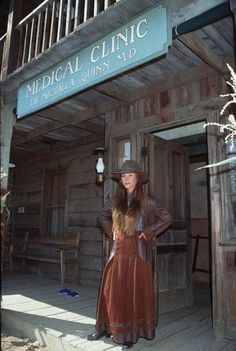 Dr. Quinn, Medicine Woman (TV Series 1993–1998)