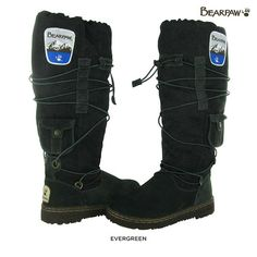 Bearpaw Women's Boreal Snow Boots - Assorted Colors at 35% Savings off Retail!