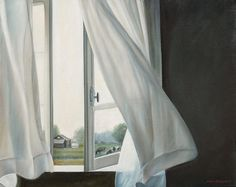 10 Insanely Beautiful Curtain Windows Art 10 Insanely Beautiful Curtain Windows Art - When creating a perfectly-styled home, a great deal of homeowners, and even house decorators, consider eve. Best Weave, Beautiful Curtains, Open Window, Window View, Mid Century Art, Windows, Franz Kline, Modern Artists, Unique Lighting